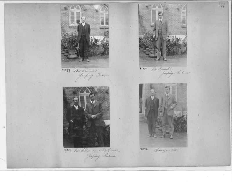 Mission Photograph Album - China #10 pg. 0199