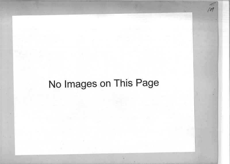 Mission Photograph Album - India #08 Page 0109