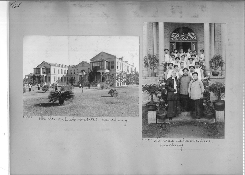 Mission Photograph Album - China #13 page 0128