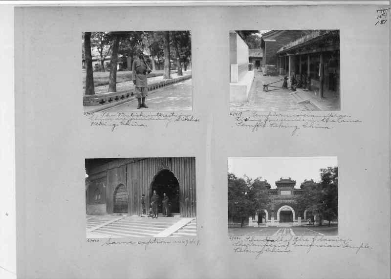 Mission Photograph Album - China #9 page 0181