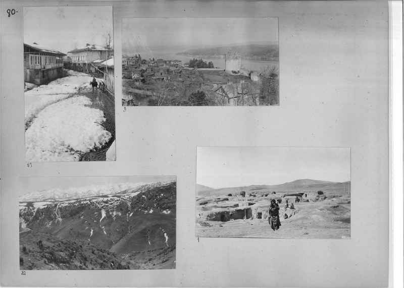 Mission Photograph Album - Western Asia - O.P. - #01 page_0080