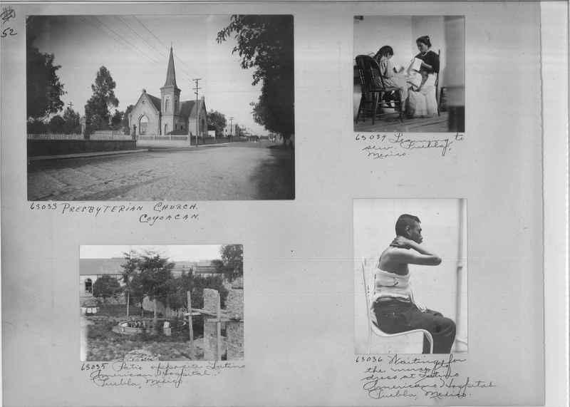 Mission Photograph Album - Mexico #03 Page_0052