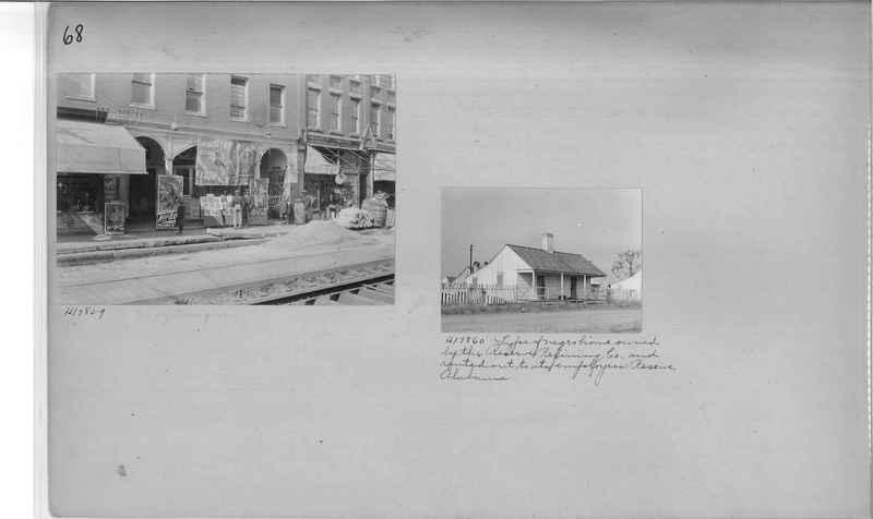 Mission Photograph Album - Negro #2 page 0068