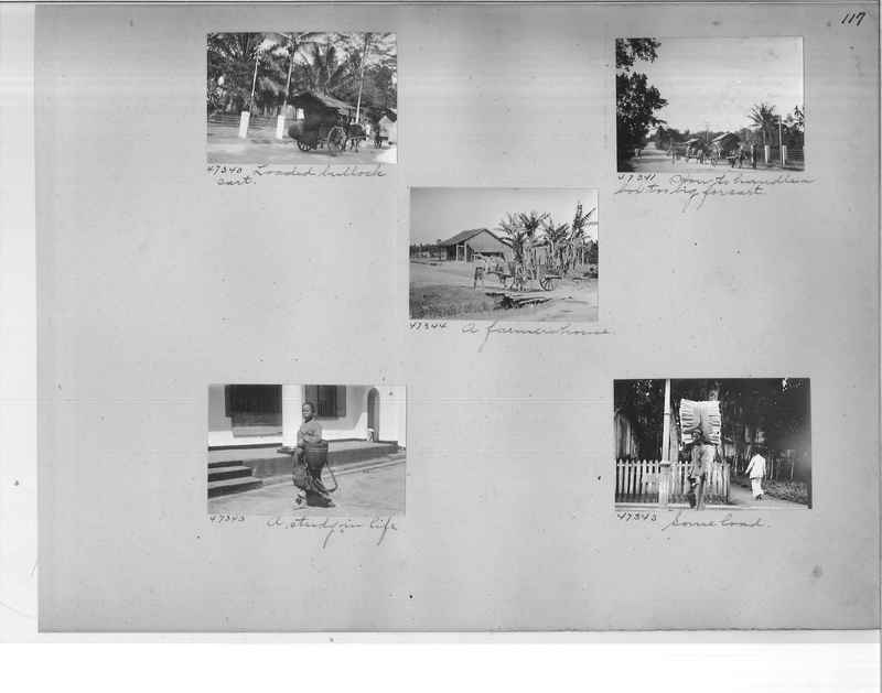 Mission Photograph Album - Malaysia #4 page 0117