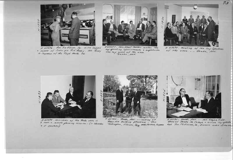 Mission Photograph Album - Rural #08 Page_0073