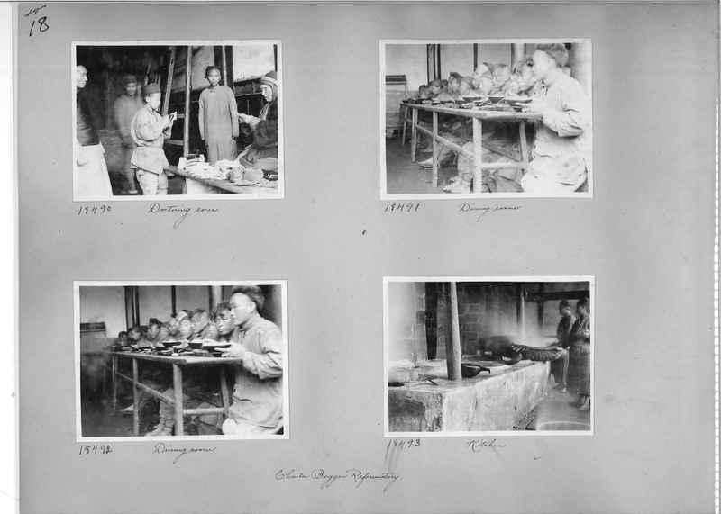 Mission Photograph Album - China #5 page 0018