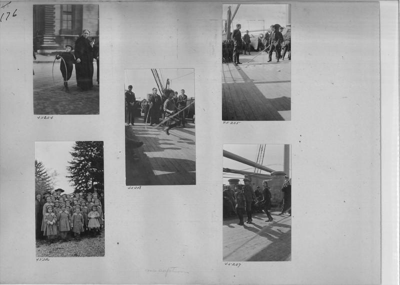 Mission Photograph Album - Europe #02 Page 0176