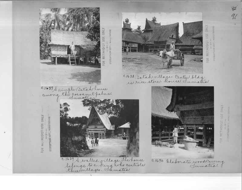 Mission Photograph Album - Malaysia #7 page 0091