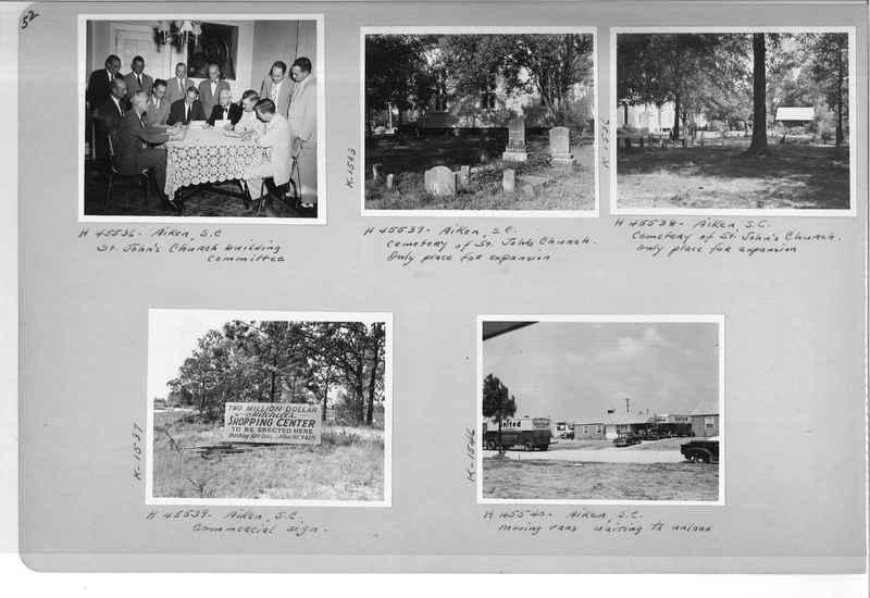 Mission Photograph Album - Rural #08 Page_0052