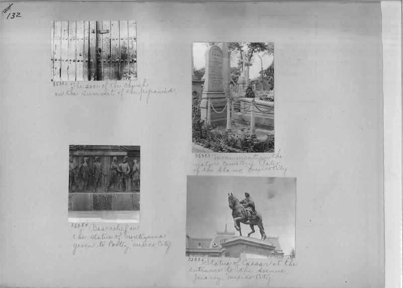 Mission Photograph Album - Mexico #02 Page_0132