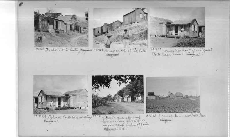 Mission Photograph Album - Puerto Rico #3 page 0154