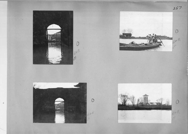 Mission Photograph Album - China #19 page 0257