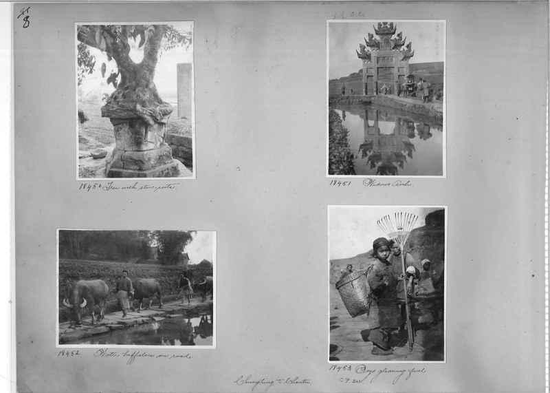 Mission Photograph Album - China #5 page 0008