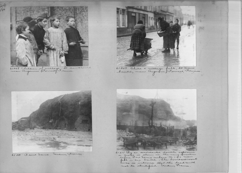 Mission Photograph Album - Europe #03 Page 0140