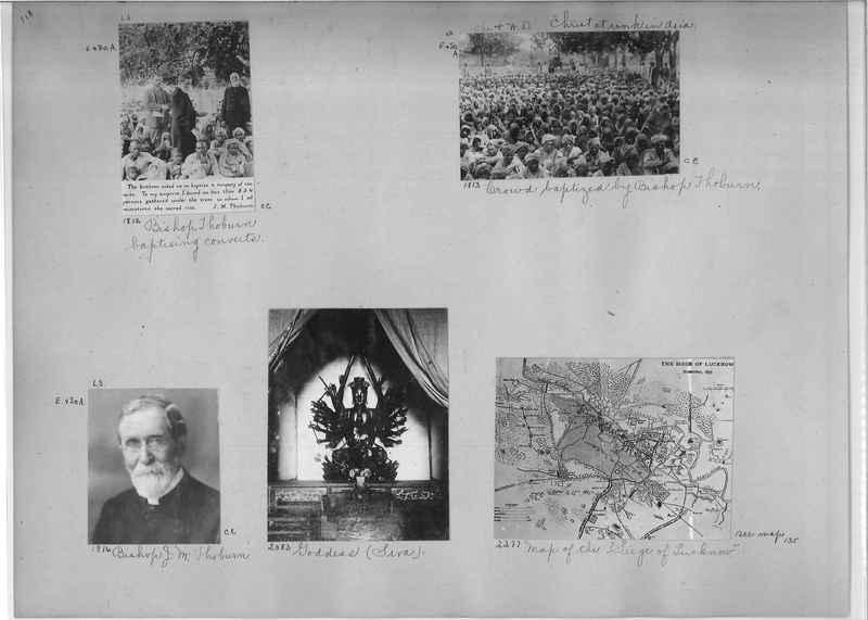 Mission Photograph Album - India #01 page 0118