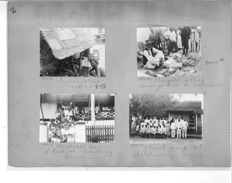 Mission Photograph Album - Malaysia #2 page 0084