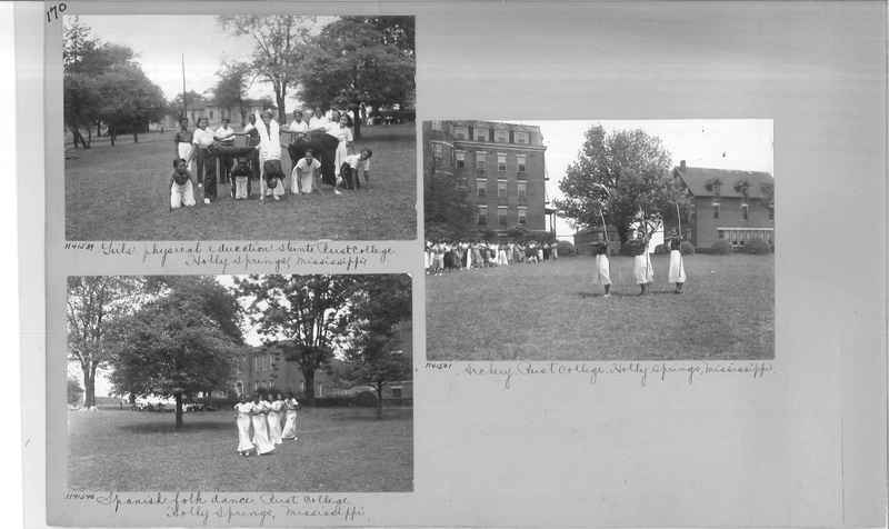 Mission Photograph Album - Negro #6 page 0170
