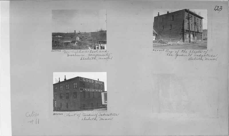 Mission Photograph Album - Cities #11 page 0123