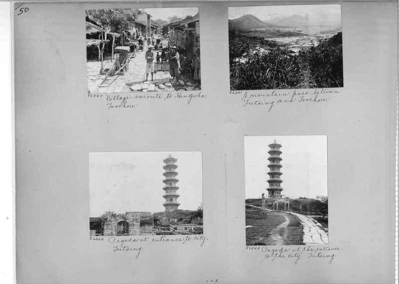 Mission Photograph Album - China #13 page 0050