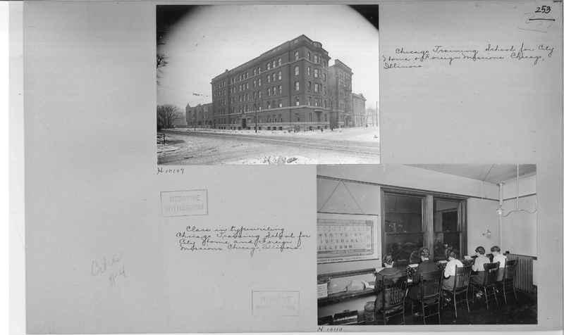 Mission Photograph Album - Cities #4 page 0253