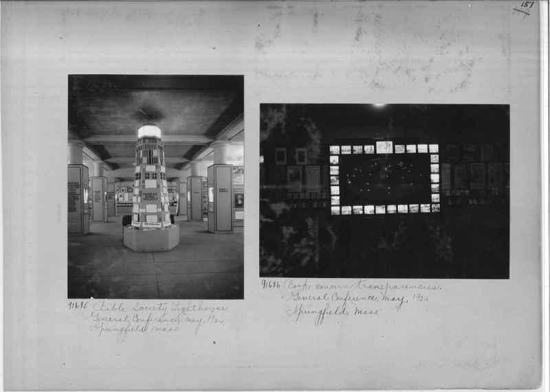 Mission Photograph Album - Miscellaneous #02 Page 0151