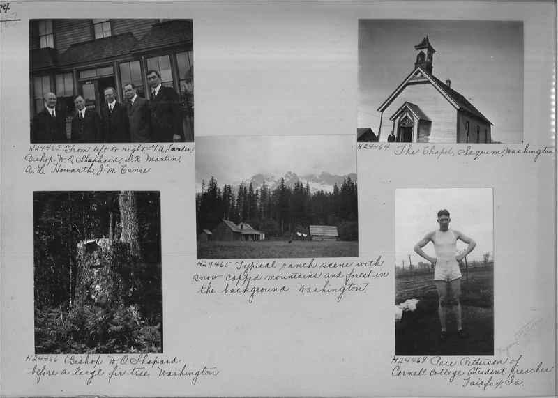 Mission Photograph Album - Rural #05 Page_0174