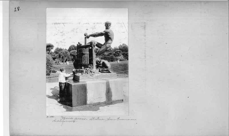 Mission Photograph Album - America #2 page 0028