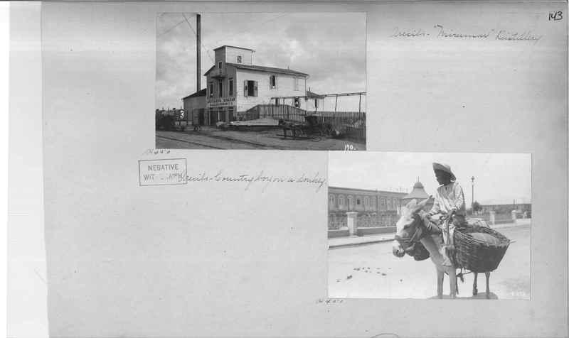 Mission Photograph Album - Puerto Rico #1 page 0143