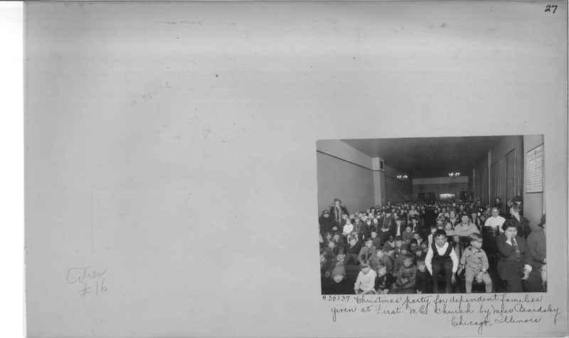 Mission Photograph Album - Cities #16 page 0027