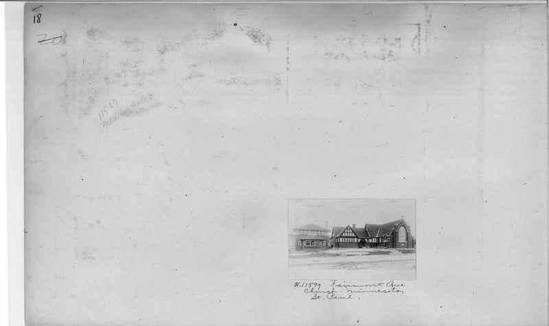 Mission Photograph Album - Cities #6 page 0018