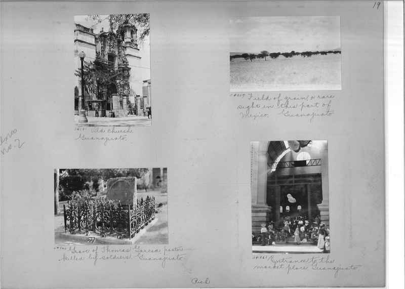 Mission Photograph Album - Mexico #02 Page_0019