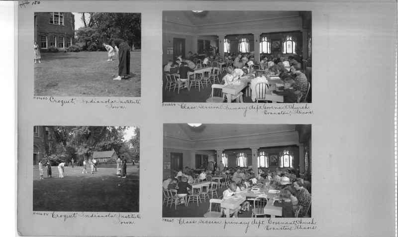Mission Photograph Album - Religious Education #1 page 0150