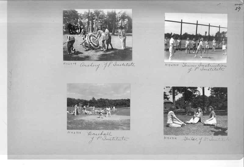 Mission Photograph Album - Religious Education #2 page 0057