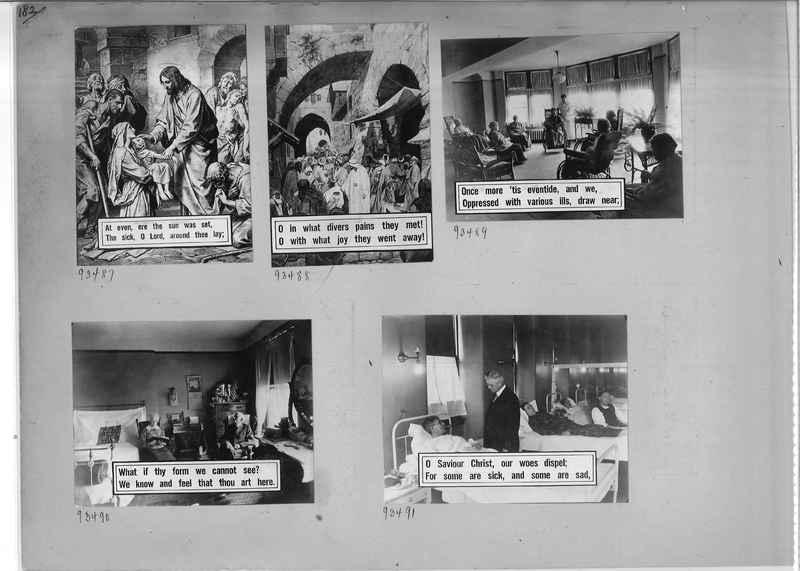 Mission Photograph Album - Miscellaneous #02 Page 0182