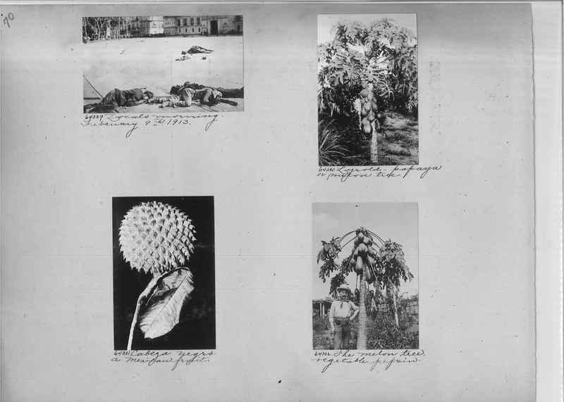 Mission Photograph Album - Mexico #04 page 0070