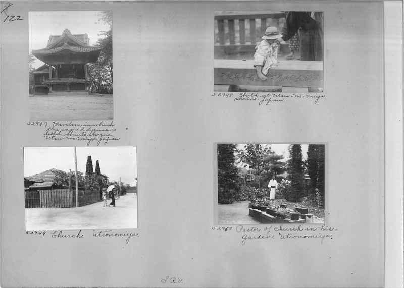 Mission Photograph Album - Japan #03 Page 0122