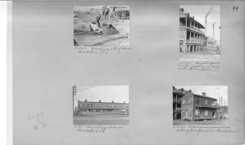 Mission Photograph Album - Negro #2 page 0099