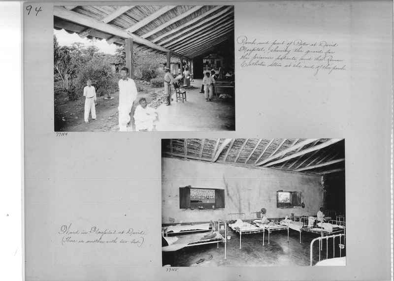Mission Photograph Album - Panama #03 page 0094