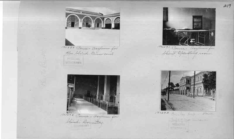 Mission Photograph Album - Puerto Rico #2 page 0219