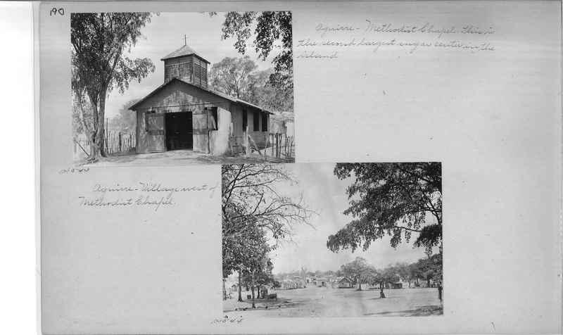 Mission Photograph Album - Puerto Rico #1 page 0190