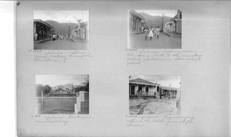 Mission Photograph Album - Puerto Rico #3 page 0022