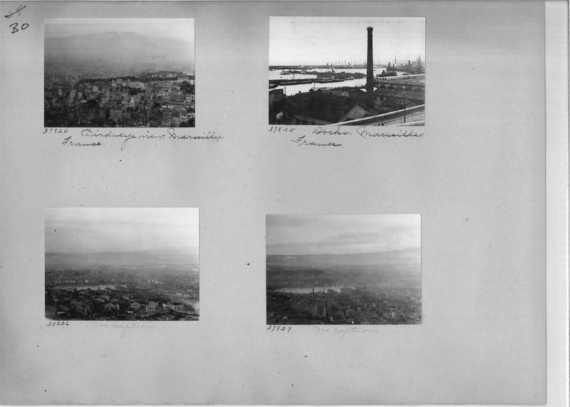 Mission Photograph Album - Europe #02 Page 0030