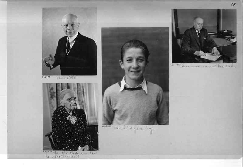 Mission Photograph Album - Religious Education #2 page 0017
