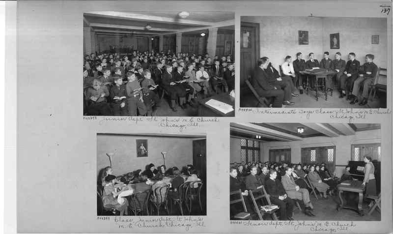 Mission Photograph Album - Religious Education #1 page 0137