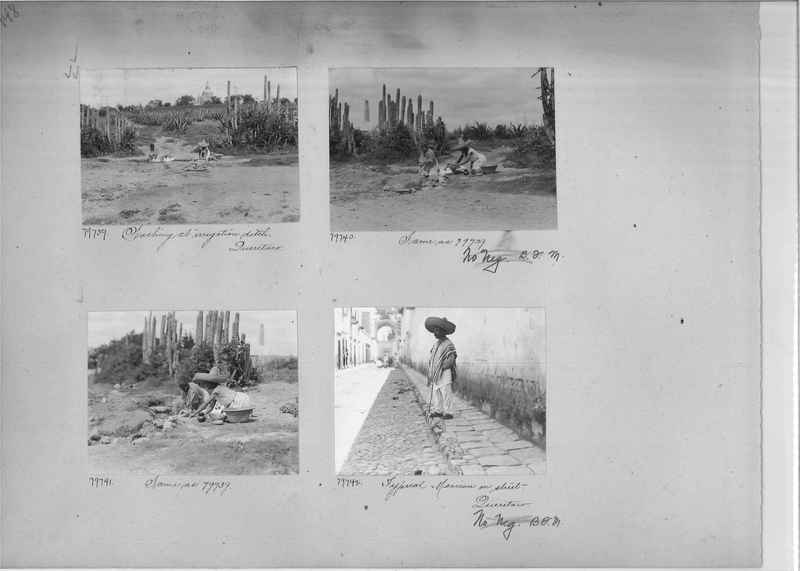 Mission Photograph Album - Mexico #06 page 0148