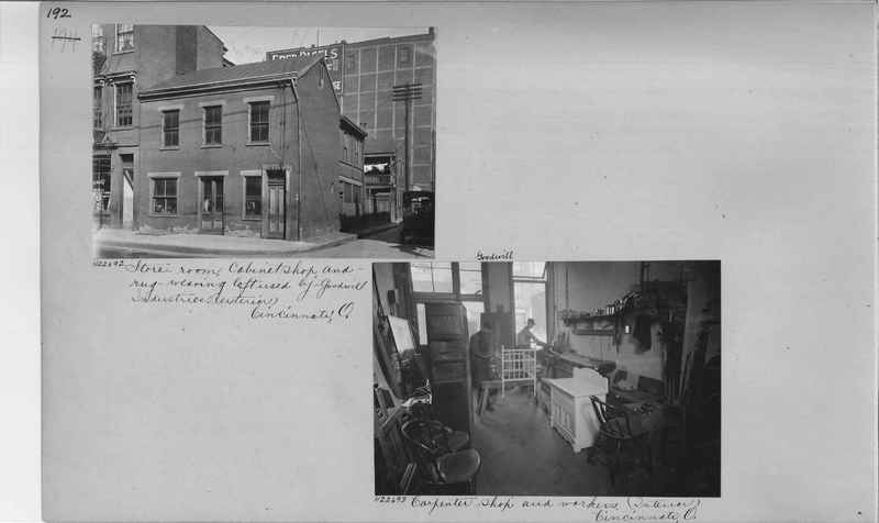 Mission Photograph Album - Cities #10 page 0192