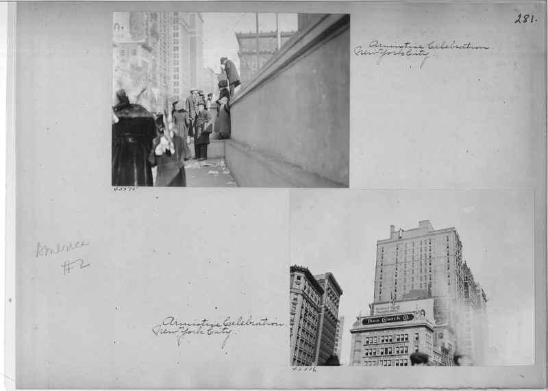 Mission Photograph Album - America #3 page 0281