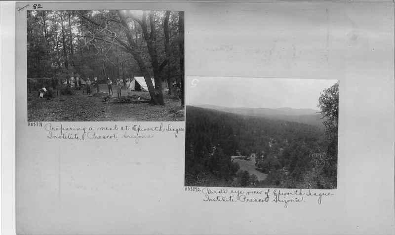 Mission Photograph Album - Education #2 page 0082