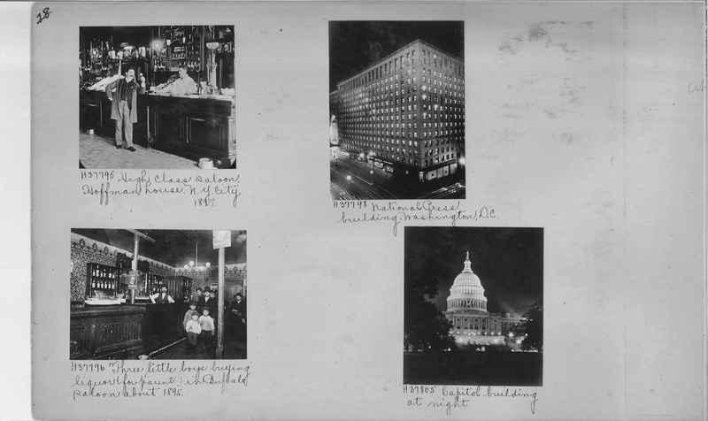 Mission Photograph Album - Cities #17 page 0018