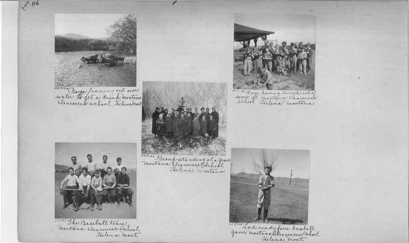 Mission Photograph Album - Cities #12 page 0116